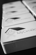 Enclosures MyOmBox automation for remote control